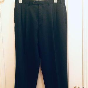 Lauren Ralph Lauren Dark Navy Pants 36W x 32L